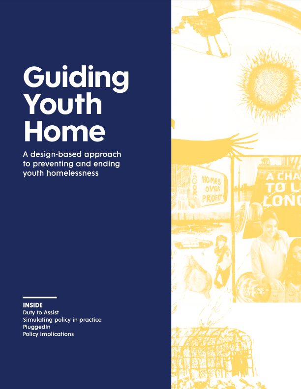 Guding Youth Home