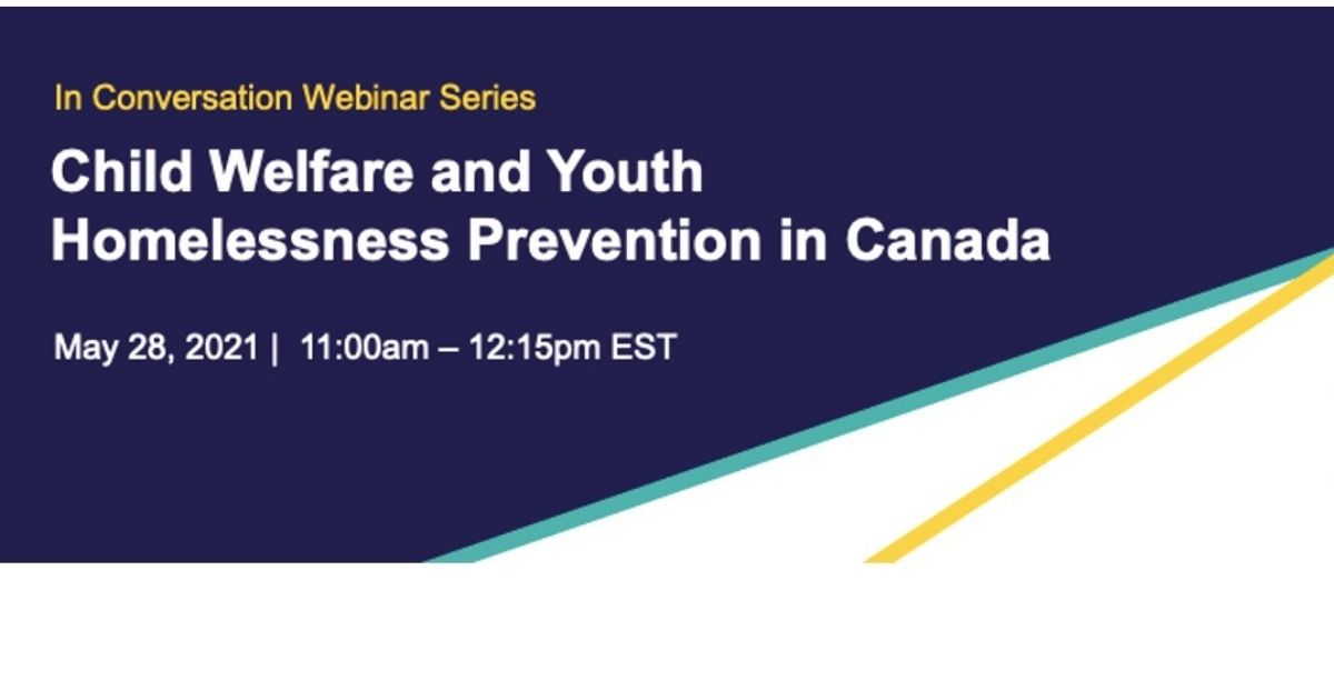 Child Welfare Youth Homelessness Prevention